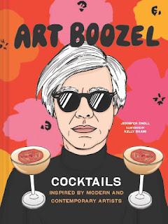 Review of Art Boozel by Jennifer Croll