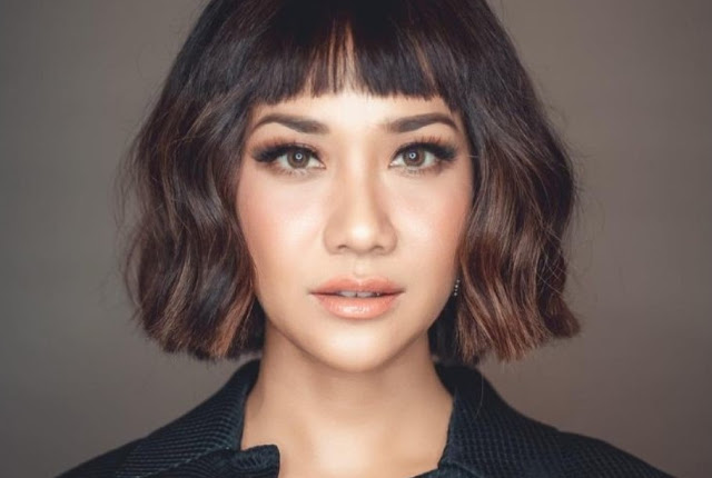 Potongan rambut wanita pendek