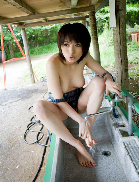 Hoshimi Rika 星美りか Images 画像 14