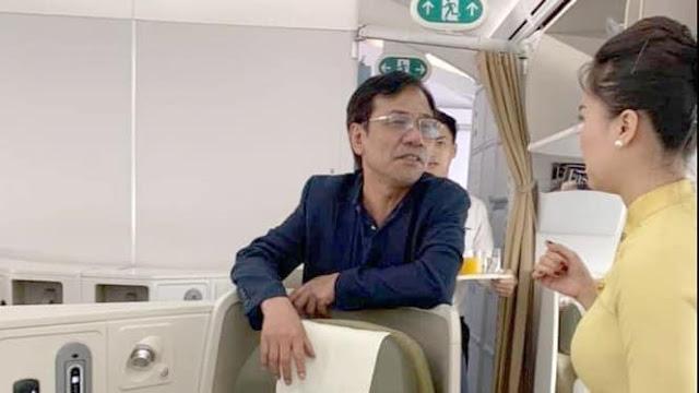Từ vụ địa ốc Alibaba: Hé lộ nhân vật đến nay vẫn chưa bị 'sờ gáy'