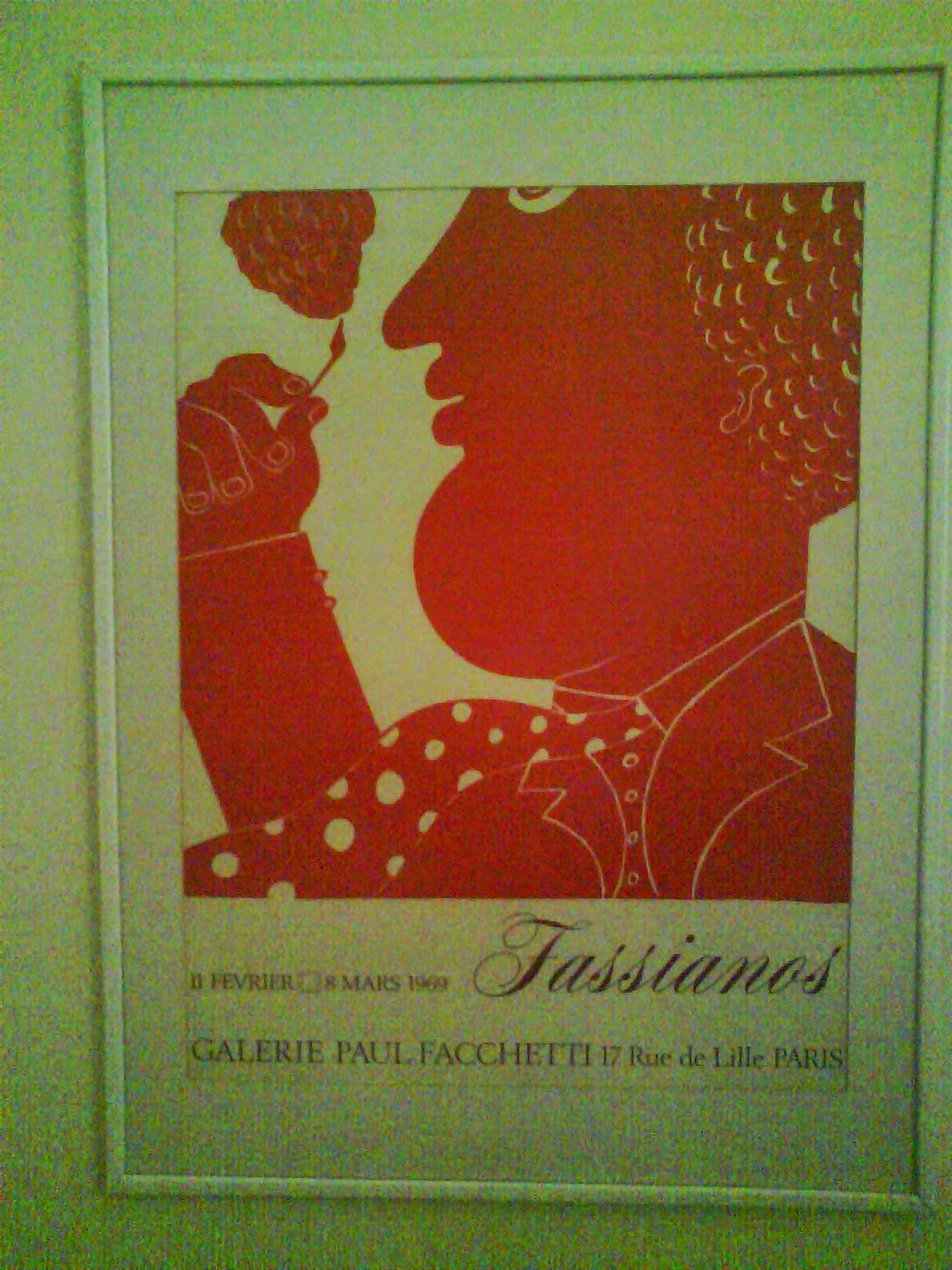 Fasssianos poster