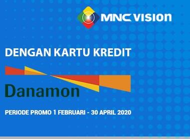 Mnc Vision Diskon Cc Bank Danamon 25 Mnc Vision Pendaftaran Resmi Mnc Vision
