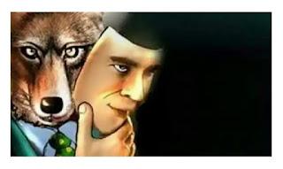 Tamsil Anjing Bagi Orang Berilmu Yang Membuang Kebenaran Demi Dunia