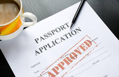 Tips perjalanan: Berapa lama paspor saya harus valid untuk bepergian?