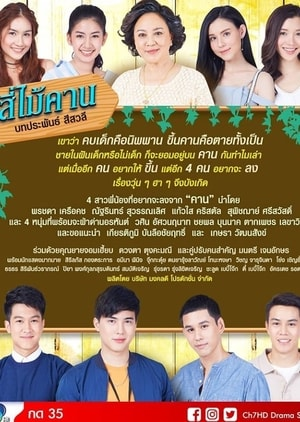 Upcoming Thailand drama 2019, Synopsis, Cast, Trailer