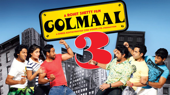 Golmaal 3 movie in hindi dubbed free download torrent