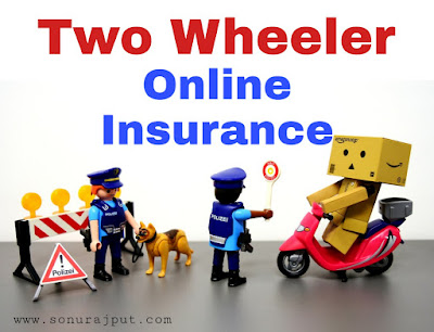 Motorcycle or Bike Ka Online Insurance Kaise Kare