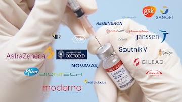 EMERGÊNCIA: Cientistas, médicos e especialistas exigem o fim imediato das vacinações ao divulgar estudo ALARMANTE sobre as vacinas COVID