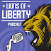 5 pm on Tradewinds Radio - Lions of Liberty the Donorsee App