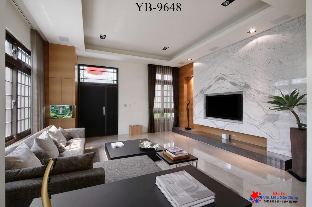 Đá hoa cương PVC YB-9648
