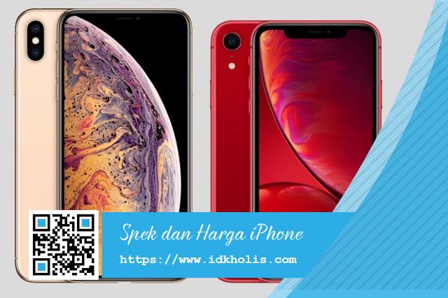 Spesifikasi-dan-Harga-iPhone-XS-iPhone-XS-Max-dan-iPhone-XR