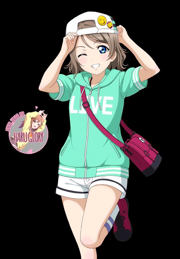 Watanabe You 108