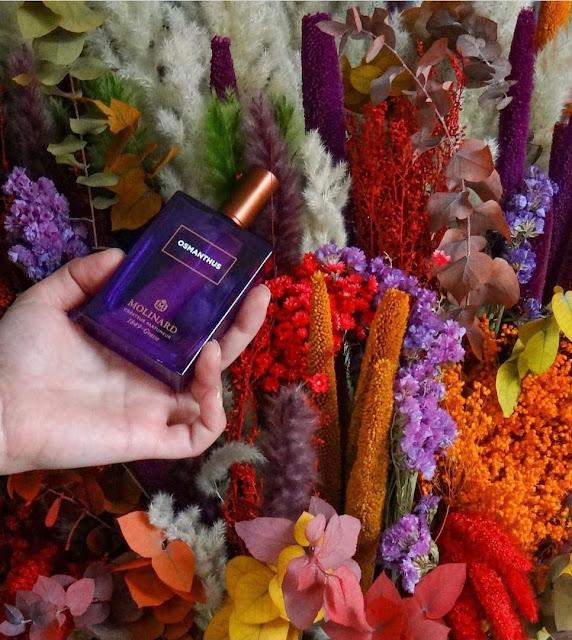 parfum osmanthus molinard avis, molinard osmanthus, osmanthus molinard, molinard parfums, parfums molinard, molinard parfums, parfum féminin, blog parfum, perfumes, perfume blog, parfums, meilleur parfum femme, parfum unisexe, avis parfums