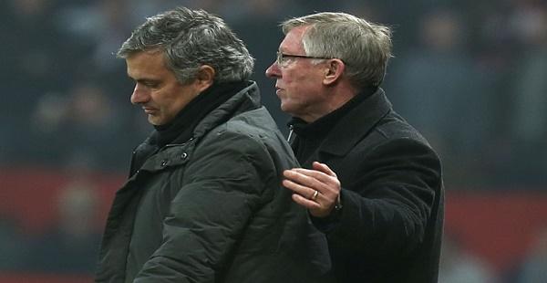 mourinho ikuti cara ferguson latih mu