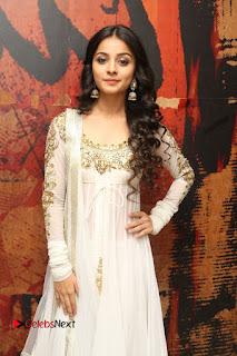 Telugu Actress Mahima Makwana Stills in White Desginer Dress at Venkatapuram Movie Logo Launch  0099.JPG