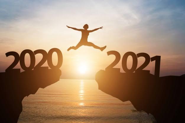 صورة  تجمع سنة 2020 و 2021