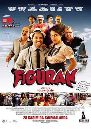 Poster Of Figüran In Dual Audio Hindi Turkish 300MB Compressed Small Size Pc Movie Free Download Only At worldfree4u.com