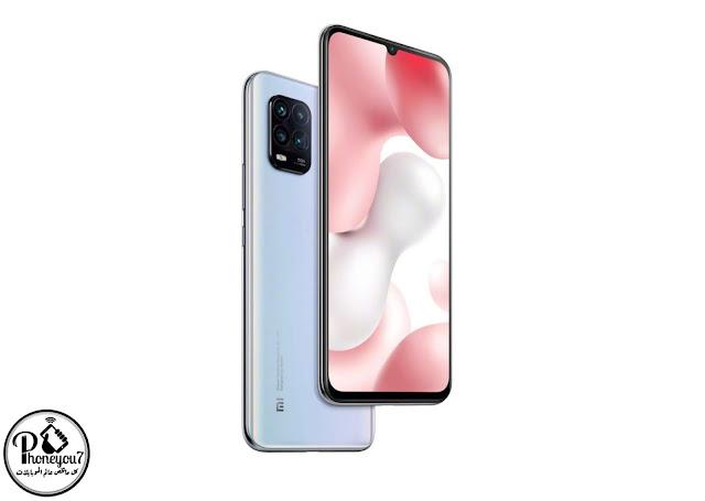 شاومي ترفع الستار عن Xiaomi Mi10 Youth 5G بمعالج SD 765 وبطارية عملاقة