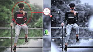 SNAPSEED NEW DOUBLE EXPOSURE PHOTO EDITING TUTORIAL || 2021 PNG DOWNLOAD