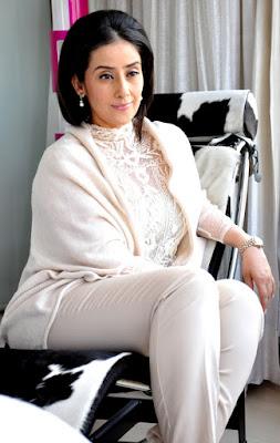 Manisha Koirala Biography