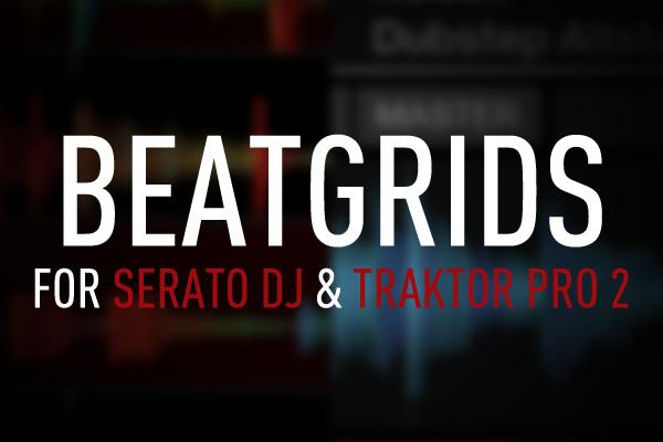 DJcity Implements Beatgrids