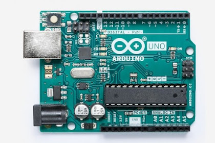 Pengenalan karakteristik board arduino #2