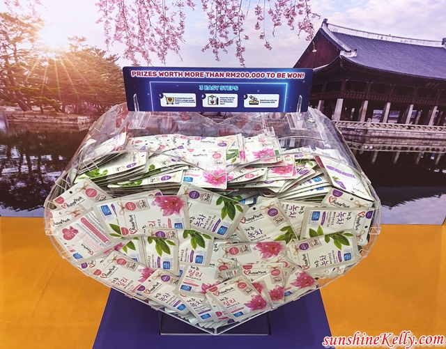 Shop Your Way to KOREA, Guardian Malaysia
