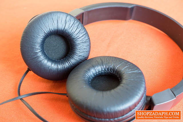 jbl t450 headphones review - jbl t450 on-ear headphones comfort