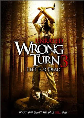 Download Wrong Turn 3: Left for Dead (2009) English with Subtitles 480p [300MB]    720p [700MB]    1080p [2.4GB]