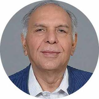 Pravin Chandra Sharma Pashyantee Advisory Board Memeber