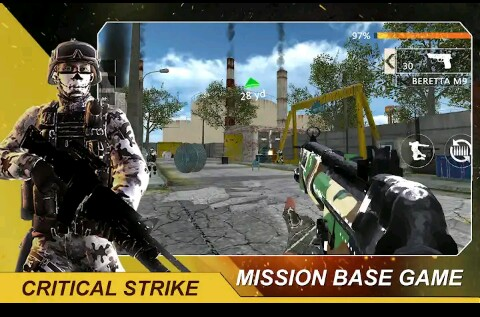 Call of Duty Heroes APK game free download for android