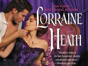 When a Duke Loves a Woman by Lorraine Heath | Review