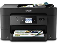 Epson WF-4720 driver descargar controlador download