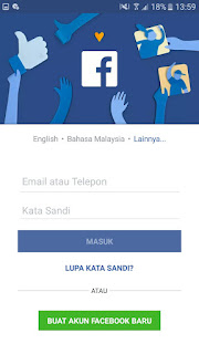 Kadisdik OKI Blokir Pertemanan Di Facebook. Wartawan : Jangan Kayak Anak Kecil
