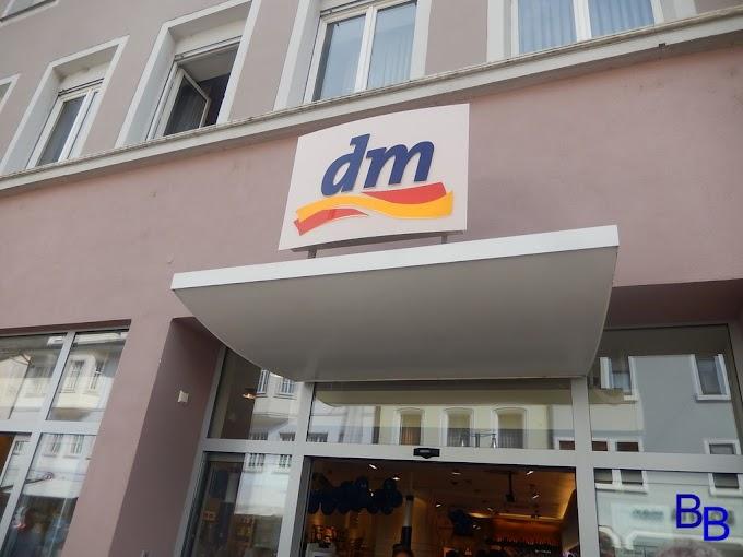 De compras: Perfumerias DM en Alemania