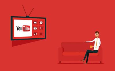 cara membuat konten kreatif di Youtube