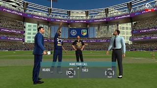 Real Cricket 18 - screenshot 8
