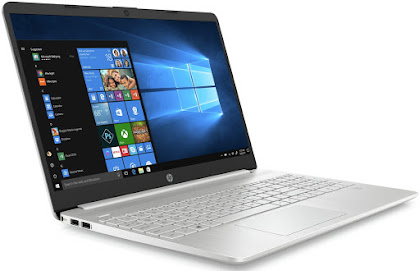 HP 15s-fq1027ns