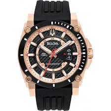 Bulova Watches History