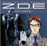 assistir - Zone of the Enders: Dolores - Episodios - online