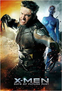 Download Film X-Men : Days of Future Past (2014) BluRay 720p Subtitle Indonesia