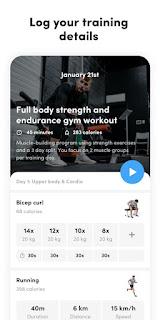 VirtuaGym Fitness Pro