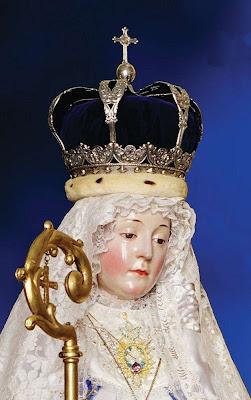 Resultado de imagem para madre mariana de jesus torres