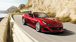 Launch of new Ferrari Rs 3.5 crores in India, Learn Features