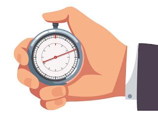 ex holding timer