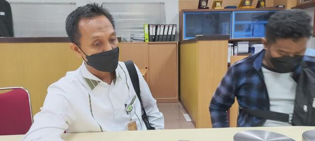 Anggota DPRD Kota Batam Aman SPd Mengutuk Keras Pelaku Yang Menyerang Ustadz Chaniago