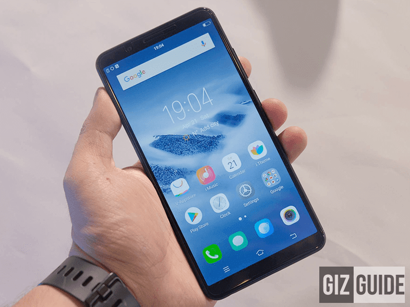 Vivo Y71 Review - Immersive Snappy Budget Device