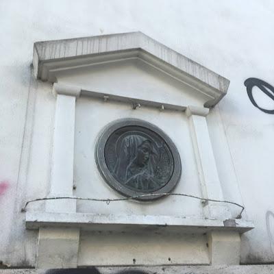 Madonna Addolorata Via Induno