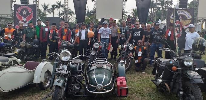 Walikota Buka Jambore MACI Ke-26
