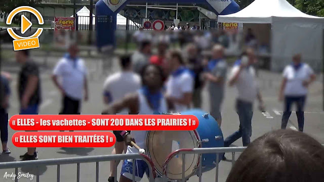 269 Life France - Action Directe contre la Feria Toro Piscine Labat - Bretigny
